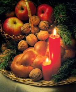 Vánoční magie