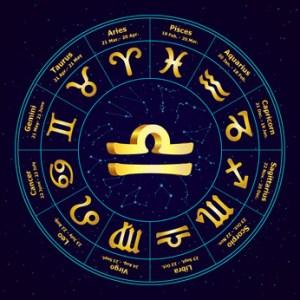Znamení zvěrokruhu - Váhy