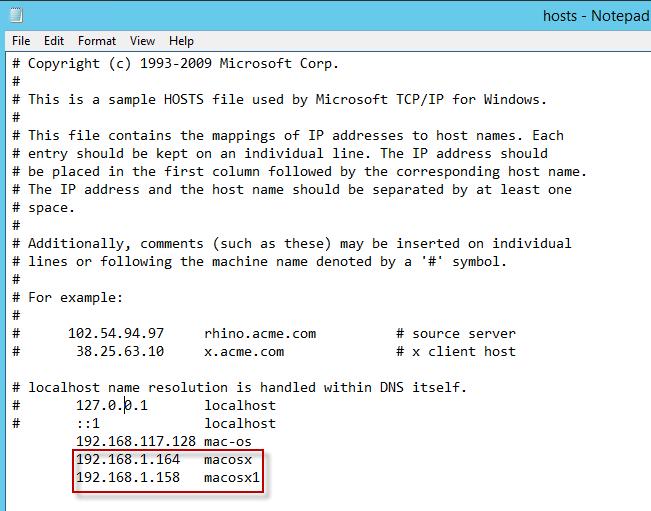 hosts-file-entry
