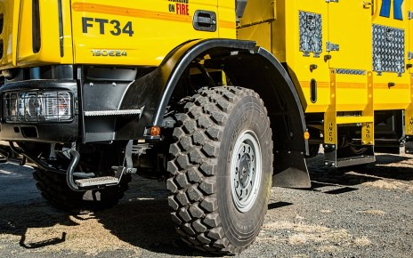 heavy-duty truck repairs