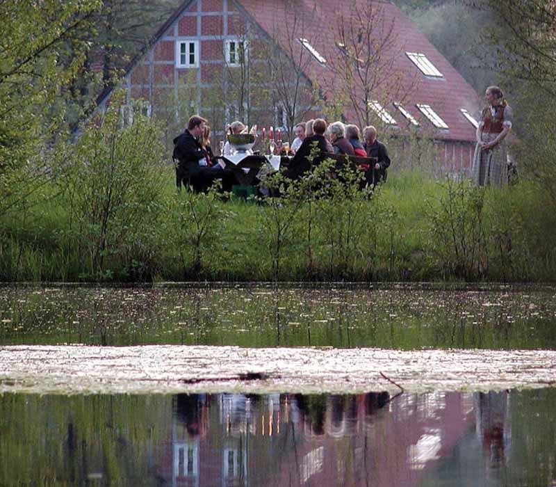 Tagungshotel Lneburger Heide  kartoffelhotelde