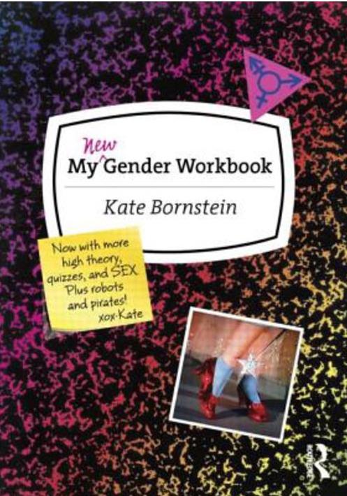 My New Gay Workbook