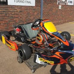 Used Karts
