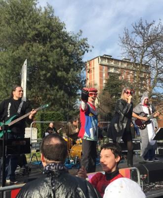 Carnevale alla grande a Cusano Milanino!!!