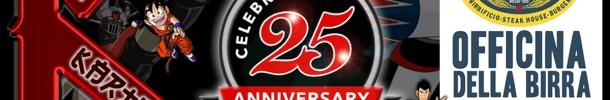 25mo anniversario Kartunia!!!