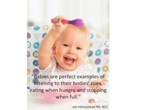 baby mindfulness