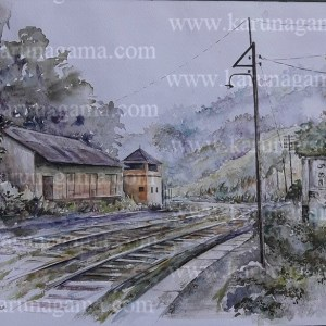 Online, Art, Art Gallery, Online Art Galley, Sri Lanka, Karunagama, Watercolor, Water Colour,Galaboda, Galboda, Galaboda Paintings, Railway stations in Sri lanka, Railway paingings,Water Colors, Paintings, Sri Lanka, Online Arts, Art Gallery, Sarath Karunagama, Online Art Gallery, Water Colors, Paintings, Sri Lanka, Online Arts, Art Gallery, Sarath Karunagama, Online Art Gallery, Portrait, Landscape, Railway, Sri lanka paintings,