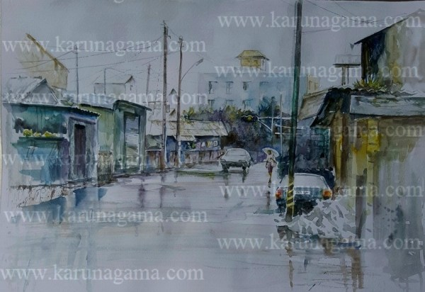 Water Colors, Paintings, Sri Lanka, Online Arts, Art Gallery, Sarath Karunagama, Online Art Gallery, Water Colors, Paintings, Sri Lanka, Online Arts, Art Gallery, Sarath Karunagama, Online Art Gallery, Portrait, Landscape, Streets, Sri lanka paintings,