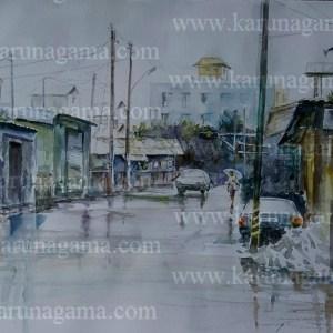 Water Colors, Paintings, Sri Lanka, Online Arts, Art Gallery, Sarath Karunagama, Online Art Gallery, Water Colors, Paintings, Sri Lanka, Online Arts, Art Gallery, Sarath Karunagama, Online Art Gallery, Portrait, Landscape, Streets, Sri lanka paintings,