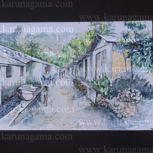 Online, Art, Art Gallery, Online Art Galley, Sri Lanka, Karunagama, Watercolor, Water Colour, Sri Lanka Tea , Tea estates, Paintings of Sri lanka laborer quarters, Laborer Quarters, Water Colors, Paintings, Sri Lanka, Online Arts, Art Gallery, Sarath Karunagama, Online Art Gallery, Water Colors, Paintings, Sri Lanka, Online Arts, Art Gallery, Sarath Karunagama, Online Art Gallery, Portrait, Landscape, Street, , Sri lanka paintings,