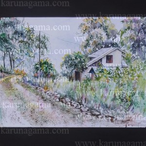 Online, Art, Art Gallery, Online Art Galley, Sri Lanka, Karunagama, Watercolor, Water Colour, Houses in Sri Lanka, Houses Paintings, Water Colors, Paintings, Sri Lanka, Online Arts, Art Gallery, Sarath Karunagama, Online Art Gallery, Water Colors, Paintings, Sri Lanka, Online Arts, Art Gallery, Sarath Karunagama, Online Art Gallery, Portrait, Landscape,, Sri lanka paintings,