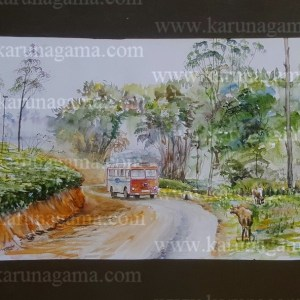 Online, Art, Art Gallery, Online Art Galley, Sri Lanka, Karunagama, Watercolor, Water Colour, Sri Lanka Transportation, Sri Lanka busses, Busses paintings ,Water Colors, Paintings, Sri Lanka, Online Arts, Art Gallery, Sarath Karunagama, Online Art Gallery, Water Colors, Paintings, Sri Lanka, Online Arts, Art Gallery, Sarath Karunagama, Online Art Gallery, Portrait, Landscape,, Sri lanka paintings,