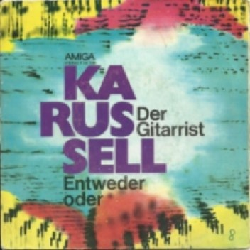 1978_Der_Gittarist-Entweder_oder_Single