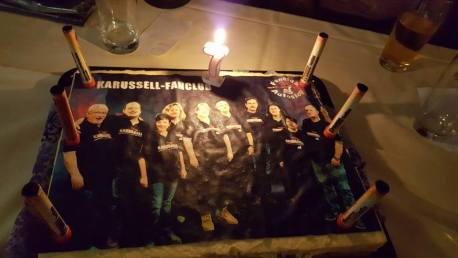 Fanclub Torte