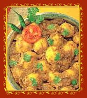 Dum Aloo (Potato)