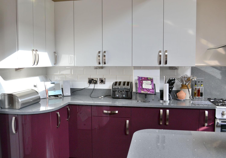 high gloss acrylic kitchen cabinets best design software kas