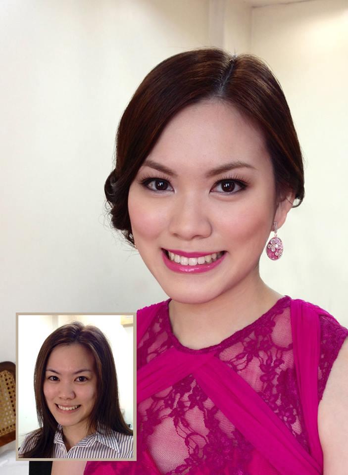 Best Makeup Artist In Philippines