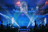 Sensitivity Lights and Sounds: Make Your Wedding ...