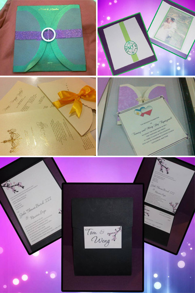 Gaits General Merchandise Misamis Oriental Wedding Invitations Invitation Makers Kasal