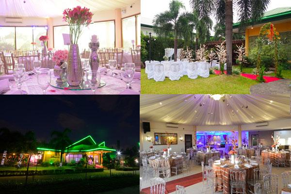 Tropical Wedding Venues