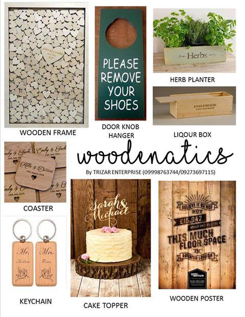 Woodenatics Cavite Wedding Souvenirs Favors Souvenir Makers Kasal