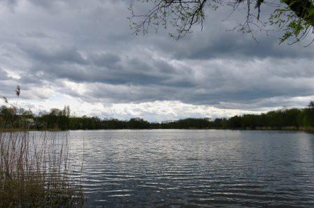 (c) kaschpar, 05 Kleiner Stienitzsee