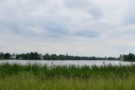 (c) kaschpar, Heiliger See