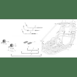 Frame Group (Kasea LM150IIR 2000)