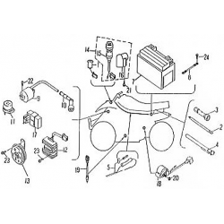 Kasea Wiring Diagram Kymco Wiring Diagram Wiring Diagram