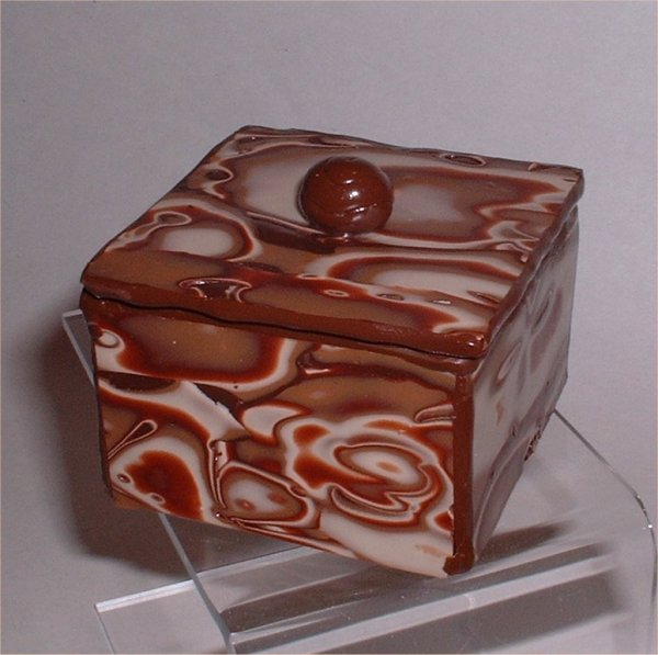Kasey39s Creations Polymer Clay Boxes