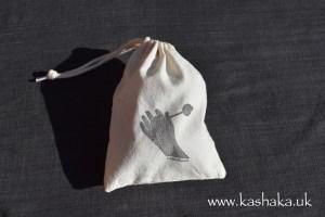 Kashaka Pro – Large 5cm Asalato shaker. Very strong quality kashaka asalato