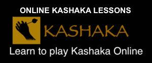 Kashaka Asalato Cas Cas Online Lessons