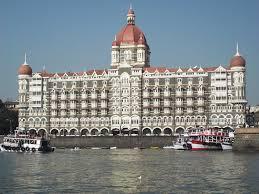 Taj Mahal Hotel Bombay
