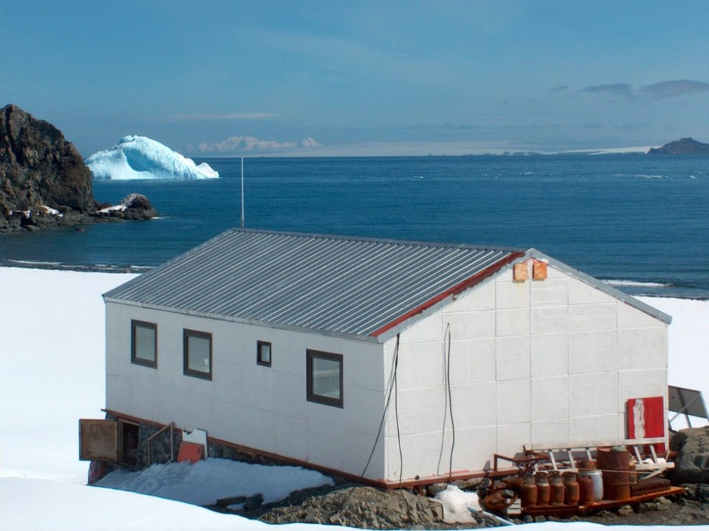 Of penguins and Bulgarians: Antarctic Museum, Sofia