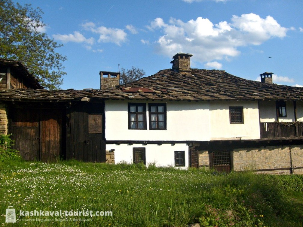 Snugged in the Balkan Mountains: Bozhentsi
