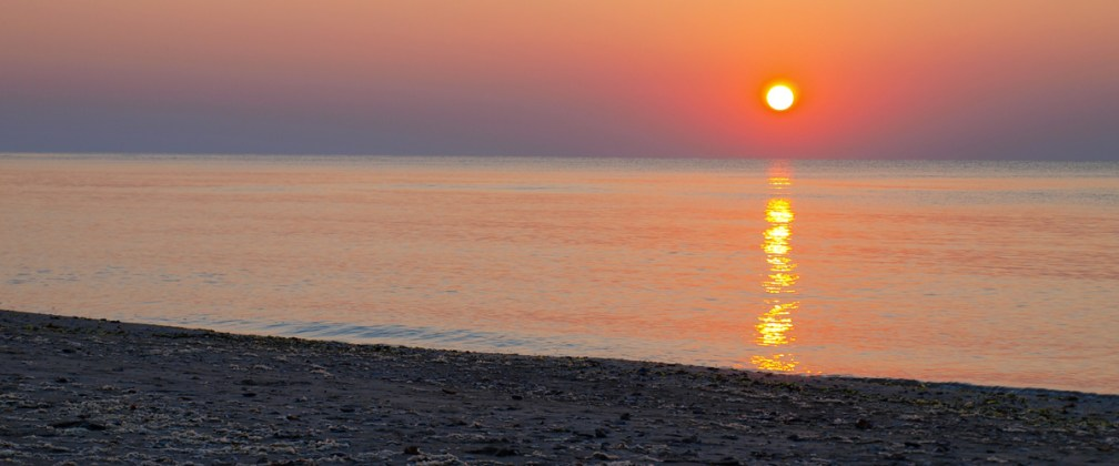 July Morning in Bulgaria: the feast of the rising sun