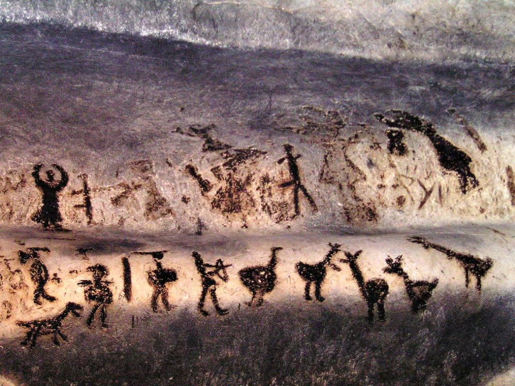 Bats, wine and cave paintings: Magura Cave