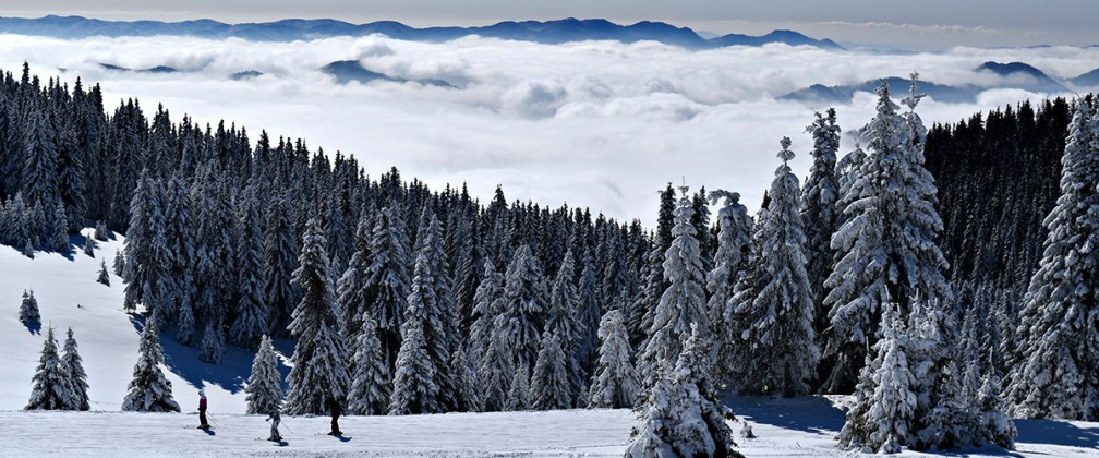 9 exciting Bulgarian ski resorts for your winter holiday