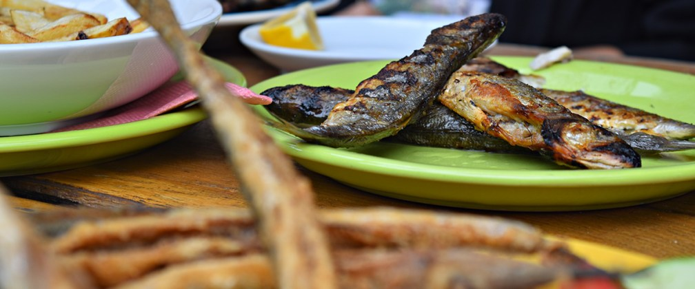 7 mouth-watering Bulgarian fish and seafood dishes