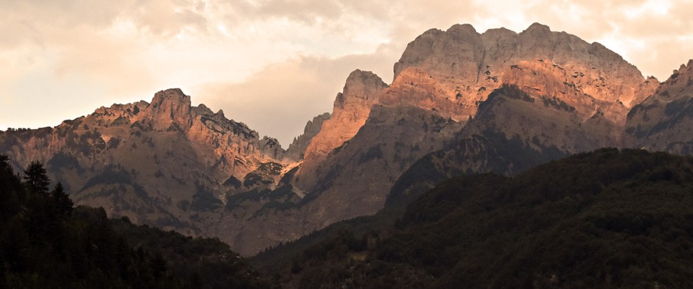 6 adventurous activities in the awe-inspiring Albanian Alps