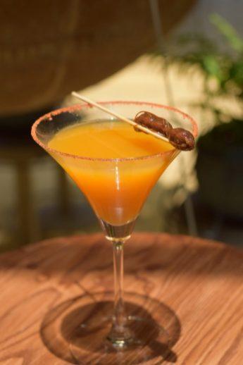 Watson's Mocktail: Tamarind Tales
