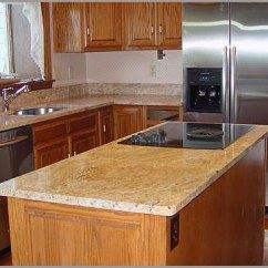 Gold Kitchen Cabinets Madison Wi Kashmir Granite Countertop Samples Brazilian Counter Top