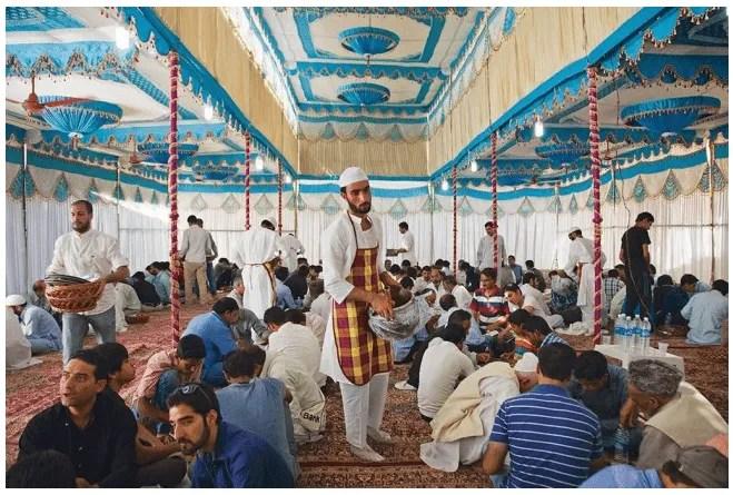 kashmiri wedding