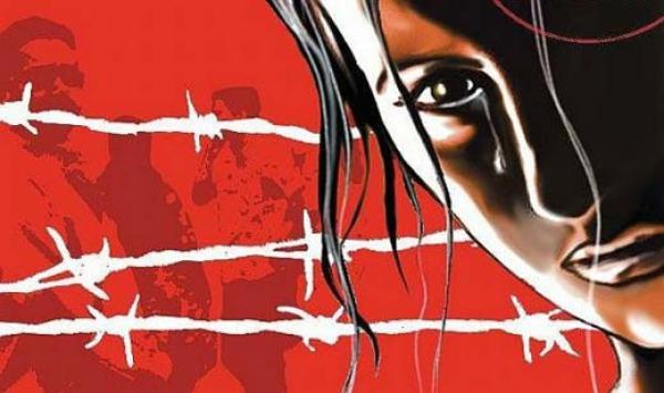 Women-Rape-Art