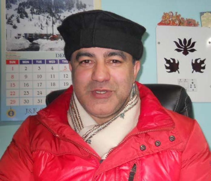Arshad Mushtaq