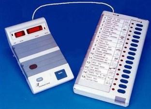 Electronic-Voting-Machines-EVM