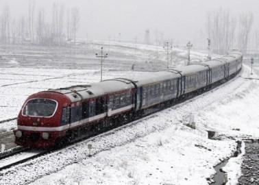 Rail-in-Kashmir