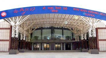 Katra-Railway-Station