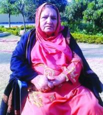Wazira Begum