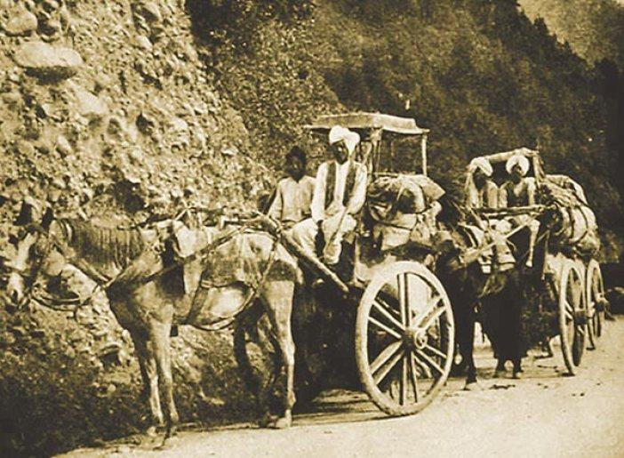 Banihal-Cart-Road
